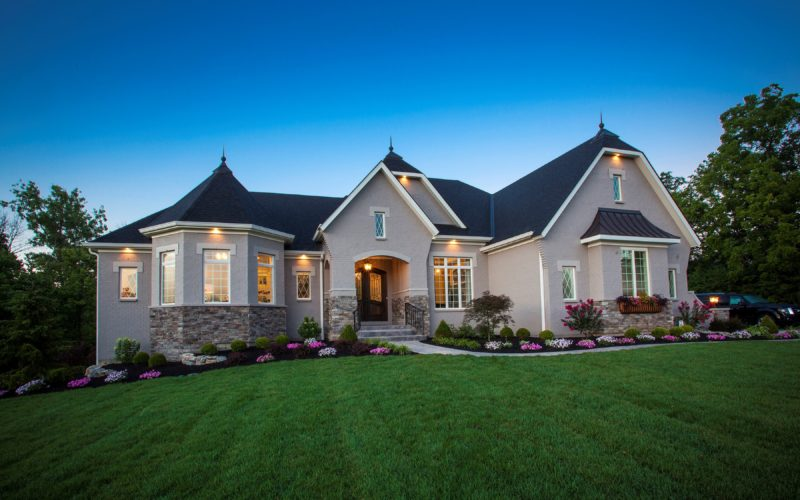 Deerfield Township New Homes in Kensington